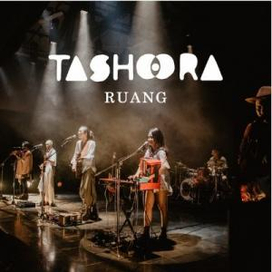 Ruang - Live (EP)