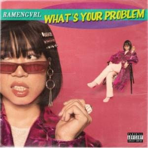whats ur problem (Single)
