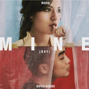 Mine (Day) (Single)