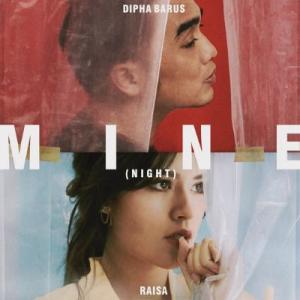Mine (Night) (Single)